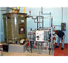 Municipal Chemical Feed System