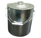 Chemical Tin Containers