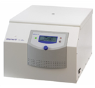 High capacity floor standing SIGMA centrifuge