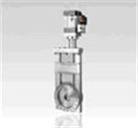 Pneumatic Ultra-High Vacuum Gate Valve