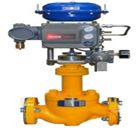 Bellows Seal Control Valves