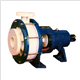 Polypropylene Chemical Process Pump