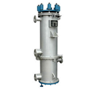 Cylindrical Block Type Heat Exchangers