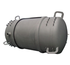 MS Chemical Storage Tank