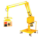 Hydraulic Lifting Crane