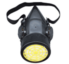 Chemical Cartridge Respirator