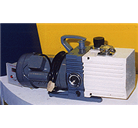 Direct Driven Vacuum Pump