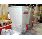 PBD Single Shaft Shredder