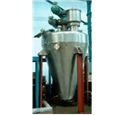 Conical Blender Dryer