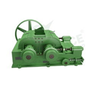 Laboratory Roll Crusher