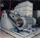 Chemical Process Blower