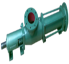 Eccentric Single Screw Pump