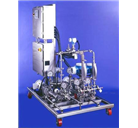 Tri-Feed Sonolator Homogenizer Systems