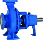 KCP Chemical Process Pump
