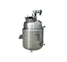 Steam Jacketed Vessel