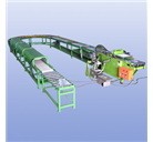 U Type Conveyors