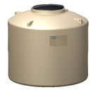 Polyethylene Chemical Storage Tank