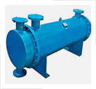 Mild Steel Heat Exchanger