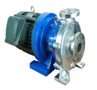 Sealless Magnetic-Drive Pumps
