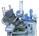 20mm Clamshell Segmented Twin Screw Extruder