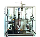 Laboratory Distillation in High Vacuum