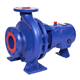 Vogel IC Series ISO 5199 Chemical Process Pump