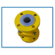 PFA / FEP Lined Ball Check Valves
