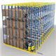 Drive-In & Drive-Through Racking System