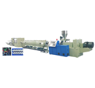 PVC Large Caliber Pipe Production Line