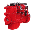 C Gas Plus Engine