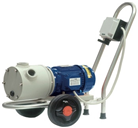 Hippo Short Coupled Self Priming Pump