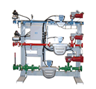 Methanol Dilution & Blending System