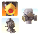 Respiratory Protection Mask & Apparatus