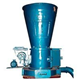 Sulphur Grinding Machine