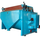 Double Cylinder Filter Machine