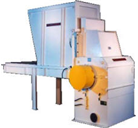 PSRH Horizontal Knife Mill