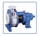 EXP-Series Poly Propylene Pumps