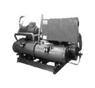Industrial Chemical Chillers