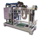 Sulfuric Acid Blending & Dilution System