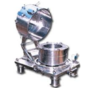 Four Point Bag Lifting Top Discharge Centrifuge