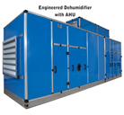 Engineered Dehumidifier