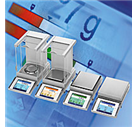 Excellence Plus XP Precision Balances