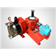 Sandwich Diaphragm Pump