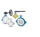 GAR-SEAL Butterfly Valves
