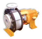 PP PVDF Centrifugal Pump