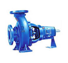 Back–Pull Out Centrifugal Pumps