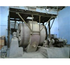 Shrouded Type Ball Mill