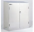 Chemical Bottle Safety Cabinet