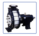 PPCL-Series Poly Propylene Pumps