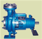 Horizontal Centrifugal Process Pump